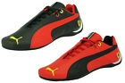Puma FUTURE CAT LEATHER SCUDERIA FERRARI 10 Chaussures Mode Sneakers Motorsport