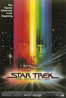 STAR TREK THE MOTION PICTURE Movie Poster 1977 on eBay