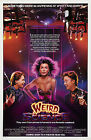 WEIRD SCIENCE Movie POSTER 80's