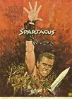SPARTACUS Movie Poster 1960 Stanley Kubrick Lawrence Olivier