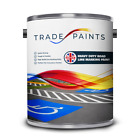 Heavy Duty Road Line Marking Paint - 7 Colours - All Sizes