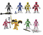 Fisher Price Imaginext Mighty Morphin Power Rangers Twin Pack NEW 2016