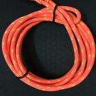 2M Strong Braided Usb Data Sync Charger Cable For iPhone 4 4S 3G 3GS iPad 2 iPod