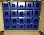 200 NESPRESSO CAPSULES - KAZAAR OR DHARKAN OR MIX - 20 sleeves New in Box