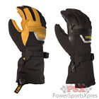 Klim Fusion Snowmobile Gloves  ~ New 2016