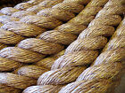 28mm Manila Decking Rope - Various Lengths