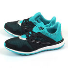 Adidas Energy Bounce 2 W Black/Shock Green/White Sportstyle Running Shoes AQ3146