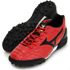 Mizuno Japan MONARCIDA SW AS Football Soccer WIDE Shoes Cleats P1GD1622 Red