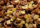 Breakfast Crunch, Cereal, fresh, Albanese, kids, nuts,trail mix, FREE shipping