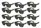 12 pack neon sunglasses cpsia certified lead