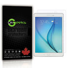 Samsung Galaxy Tab A 8.0 Screen Protector - Glossy Clear or Anti-Glare CitiGeeks