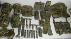 Army MK4 MTP Multicam Osprey Molle Body Armour Carrier Accessories SA80 Pouches