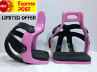 ALUMINIUM ENDURANCE FLEX RIDE CAGED SAFETY STIRRUP HORSE RIDING SADDLE STIRRUPS
