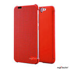 Latest Fashion Slim Dot View Flip Leather Case Cover for HTC One A9