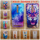 Art Printed Plastic Hard Phone Case For ASUS Zenfone 2 ZE550ML ZE551ML 5.5inch