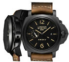 Awsky Men Automatic Military Watch Self Wind GMT time Sapphire Mechanical Luxury