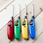Multi-Purpose Refillable Gas Lighter BBQ Fireplace Camping Campfire Pilot Lights