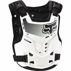 Fox Racing Pro Frame LC Roost Deflector Motorcycle Protection