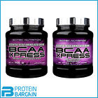 Scitec Nutrition BCAA Xpress Essential BCAA Amino Acid Drink Various Sizes