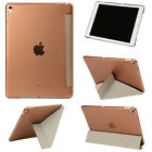 "Ultra-thin Leather Multi-function Stand Case Cover For Apple 9.7"" iPad Pro Air 2"