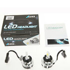Car LED Headlight KIT Lamp 3000LM Conversion 32W 6000K H7 H4 9006 High Low