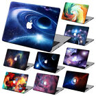 "Galaxy Space Hard Laptop Case for Apple Macbook Air Pro 11 13 15 12""Inch Retina"