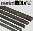 Steel Rebar High Yield (Various sizes available)