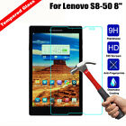 Tempered Glass Screen Protector Shield For Lenovo Tab P10 Tab M10 Tab E10 10.1