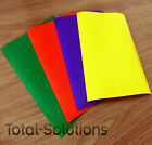 A4 (297mm x 210mm) Flexible Magnetic Rubber Sheet, 26 colours available