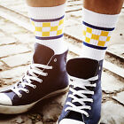 Skater Socken by Spirit of 76 | Mosaic Series | the Deep Ends Lo | Crew Socks