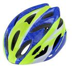 Bike Sports Safety Bicycle 16~20 Holes Adult Men Cycling Helmet Visor Colorful