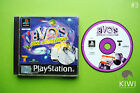 Evos Space Adventures PS1 Sony Playstation 1 PS2 PAL Game UK + Disc Only Option
