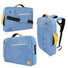"""3 in 1 11.6"""" Laptop Messenger Backpack Briefcase Bags For ASUS Lenovo Acer Dell"""