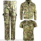 BOYS ARMY OUTFIT CAMO TROUSERS T-SHIRT JACKET HOODIE DRESS UP COSTUME KIDS BTP