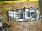 SUZUKI RM 250 1979 engine/motor cases and misc.parts