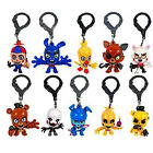 HOT CUTE FIVE NIGHTS AT FREDDY'S FNAF COLLECTOR CLIPS CHICA BONNIE FOXY PUPPET