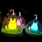 Fantasy Elf Rechargeable LED Touch Night Light Induction Lamp Gift Cage