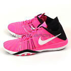 Nike Wmns Free TR 6 Pink Blast/Black-White Lightweight Training Shoes 833413-600