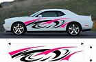 VINYL GRAPHIC DECAL CAR TRUCK  KIT CUSTOM SIZE COLOR VARIATION MT-29-M