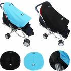 SUPERB BABY STROLLER MOSQUITO INSECTS NET PUSHCHAIR SUN SHADE WIND SHIELD COVER