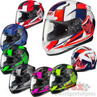 HJC CL-17 Striker Motorcycle Helmets