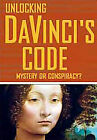 Unlocking Davinci's Code: Mystery or Conspiracy (DVD, 2006) Brand New