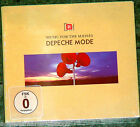 DEPECHE MODE MUSIC MASSES SEALED POLAND BOX CD DVD DTS 5.1 COLLECTORS EDITION