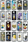 Samsung Galaxy Alpha Despicable Me Minions Black or White Phone Case