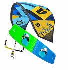 2016 Kitesurfing Kite and Board Package - Beginner to Advanced - Blade CrazyFly
