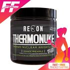 RECON NUTRITION THERMONUKE 2ND STRIKE 40 SERVES STRONG THERMOGENIC POWDER
