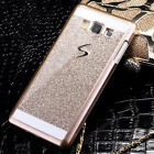 Luxury Bling Ultra Thin Glitter Hard PC Case Cover For Samsung Galaxy J5 J7 G530
