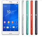 "4.6"" Sony Ericsson Xperia Z3 Compact D5803 16GB Unlocked 4G Smartphone-4 Colors!"