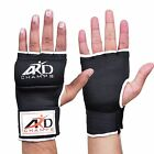ARD™ FOAM PADDED INNER GLOVES WITH WRAPS MUAY THAI BOXING, MARTIAL ARTS S-XL
