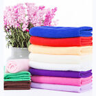 "1/3/6/9/12/24/48Pcs/set Microfiber Cleaning Towels Cloth 9.84"" Soft Wash Cloth"